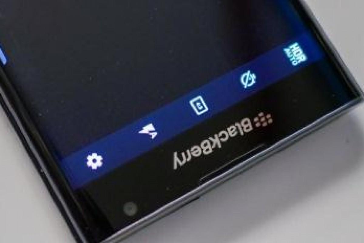 مشخصات گوشی جدید بلکبری منتشر شد؛ سنسور اثر انگشت را در DTEK60 خواهیم دید؟