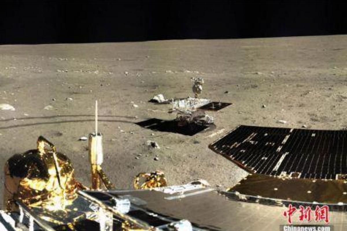 برنامه چین برای فرستادن انسان به ماه تا سال 2036