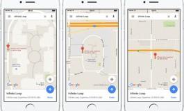 چگونه هنگام کار با یکدست در Google Map زوم کنیم؟!