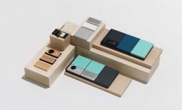 صحبتهای جالب دیو هکنس در رابطه با گوشی ماژولار گوگل
