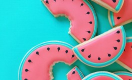 زمانی که یک طراح گرافیک از مهارت خود برای شیرینیپزی استفاده کند!