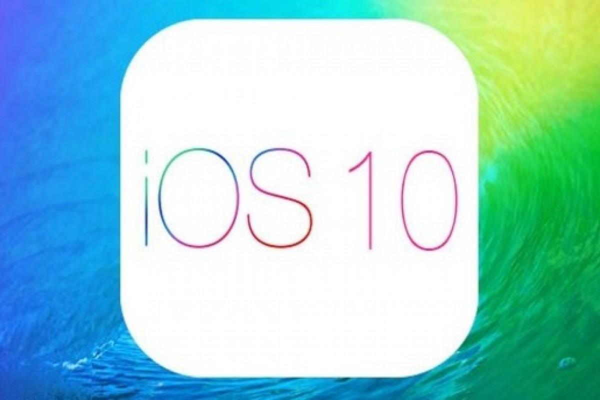 چه دستگاههایی با iOS 10 سازگاری دارند؟