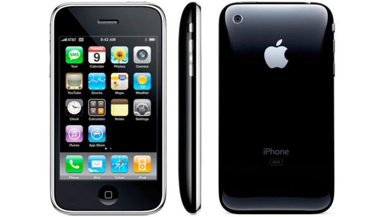 iPhone-3G