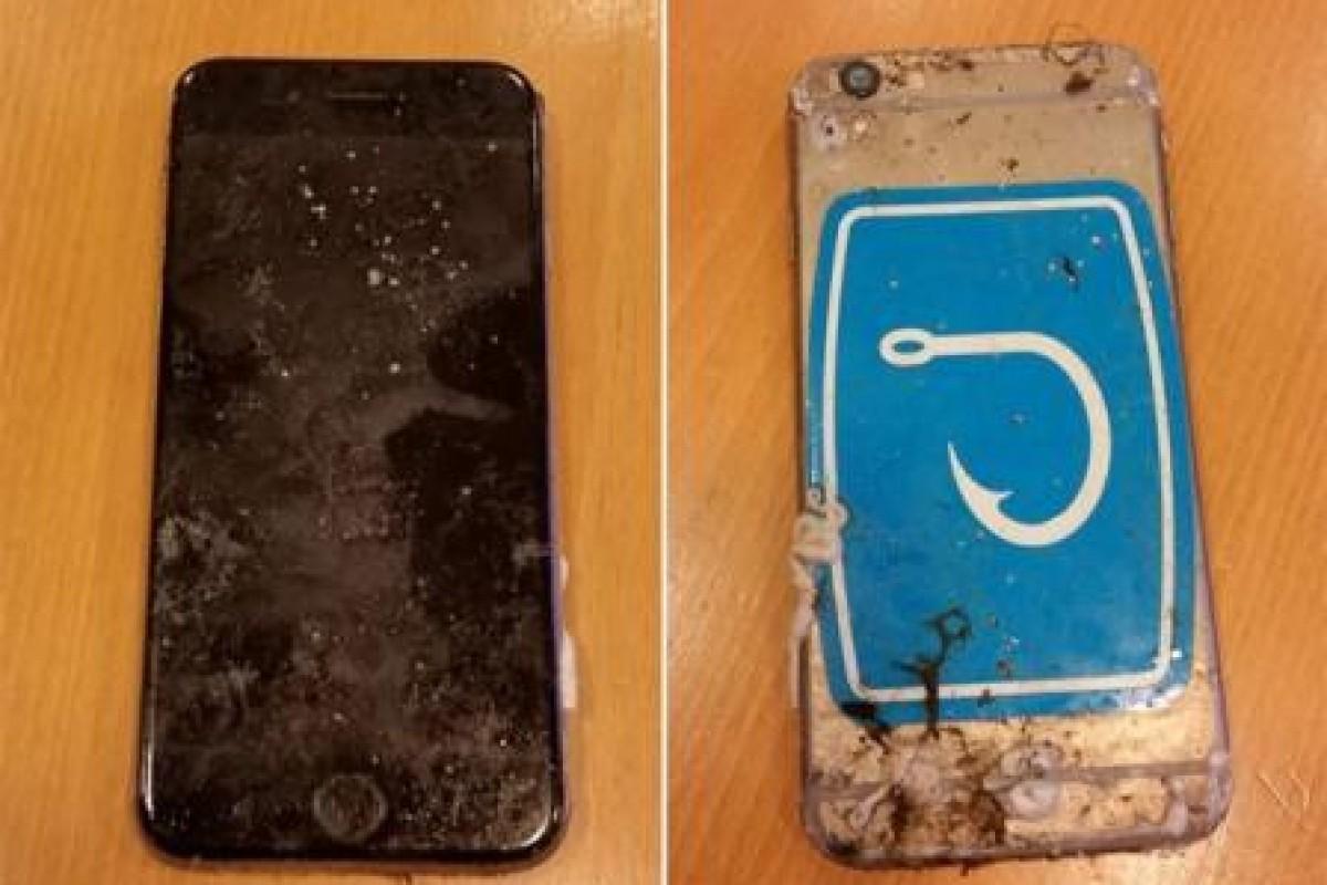 مهندسان اپل نتوانستند آیفون یک نوجوان گمشده را بازیابی کنند!