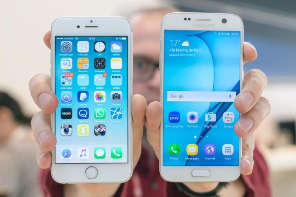 آیا آیفونهای اپل برای بقا میبایست شبیه به گوشیهای اندرویدی شوند؟!