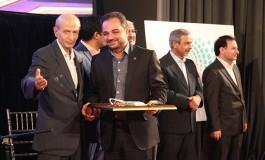 همراه اول موفق به دریافت عنوان ستاره طلایی روابط عمومی ایران شد