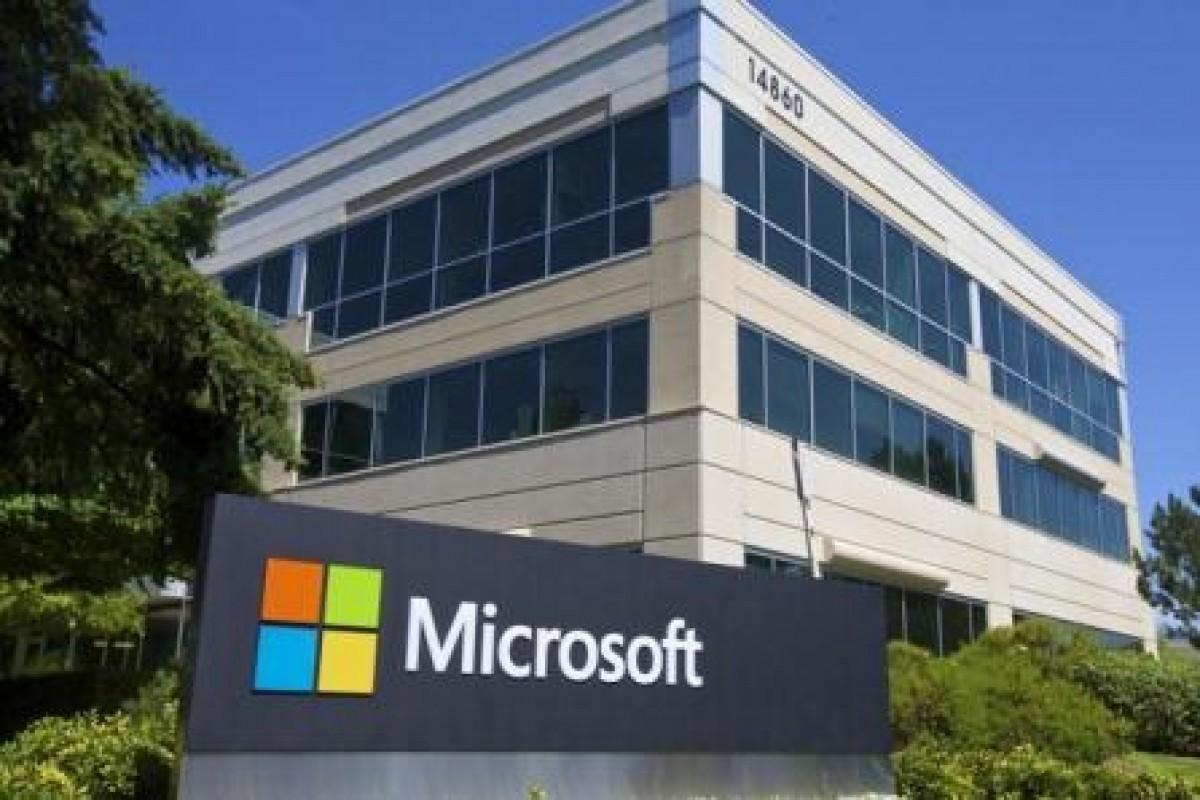 مایکروسافت با خرید Solair به فکر توسعه بخش اینترنت اشیا خود است