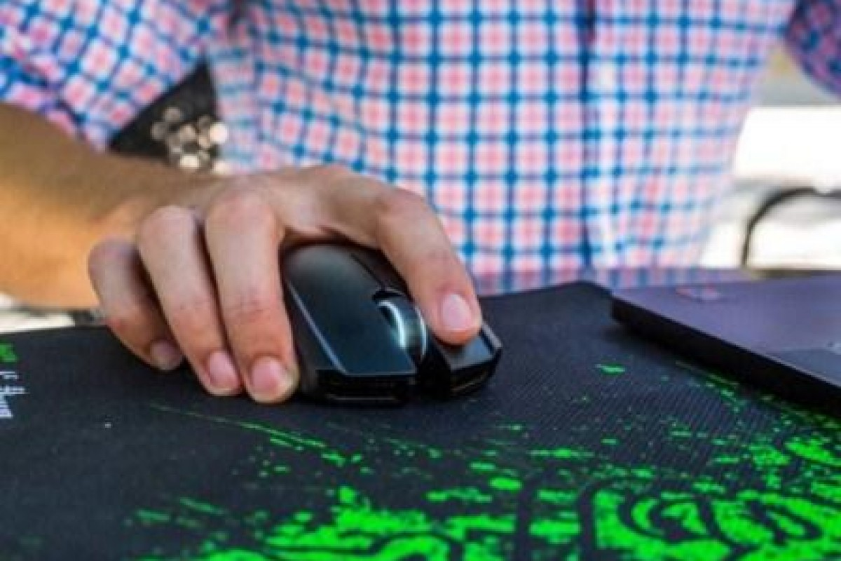 برنامه Razer برای ساخت تلفن هوشمند!