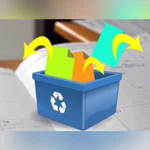 آموزش حذف، تغییر نام یا جابجا کردن فایلهای قفل شده در ویندوز