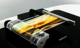 تصاویر و اطلاعاتی تازه در رابطه با سامسونگ گلکسی X با نمایشگر تاشونده