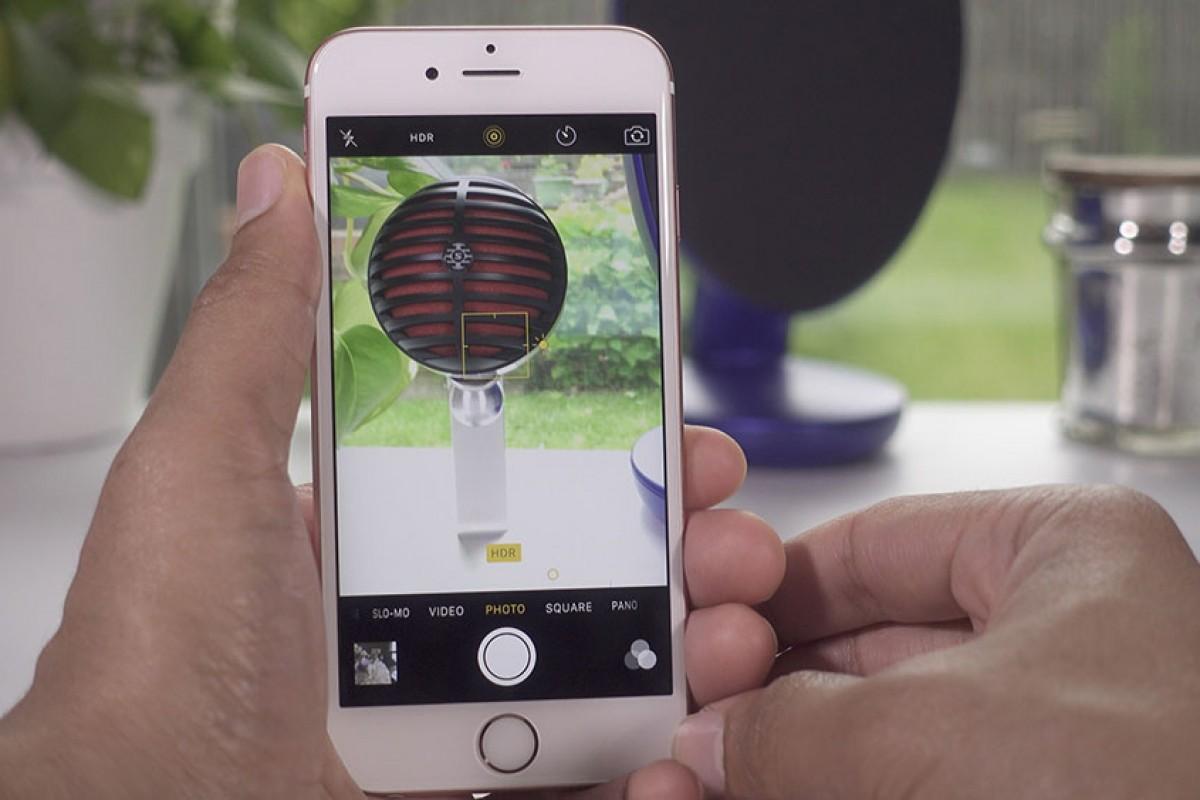 ۱۰ روش برای بهبود عکاسی با اپلیکیشن دوربین آیفون