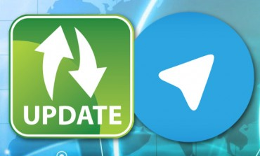 بروزرسانی جدید تلگرام اجازه ویرایش پیام ارسال شده را میدهد