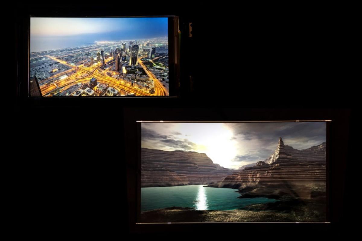 Tianma و شکستن رکورد میزان چگالی پیکسلی نمایشگرهای موبایل