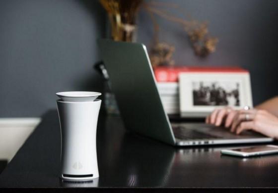 این سنسور هوشمند، کیفیت هوا را در خانه شما اندازهگیری میکند