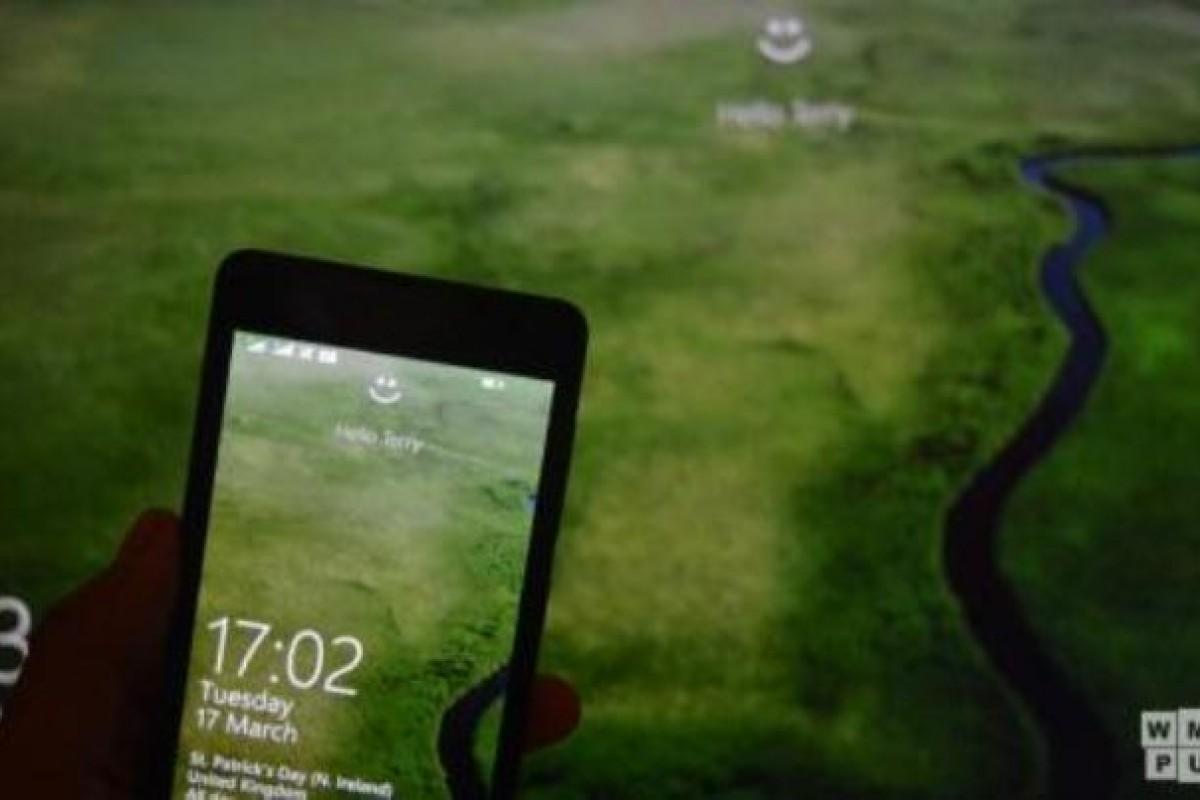 ویندوز ۱۰ موبایل تابستان امسال از سنسور اثر انگشت پشتیبانی میکند
