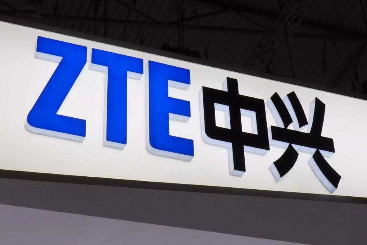 پرچمدار جدید ZTE در تاریخ ۶ خرداد رونمایی خواهد شد