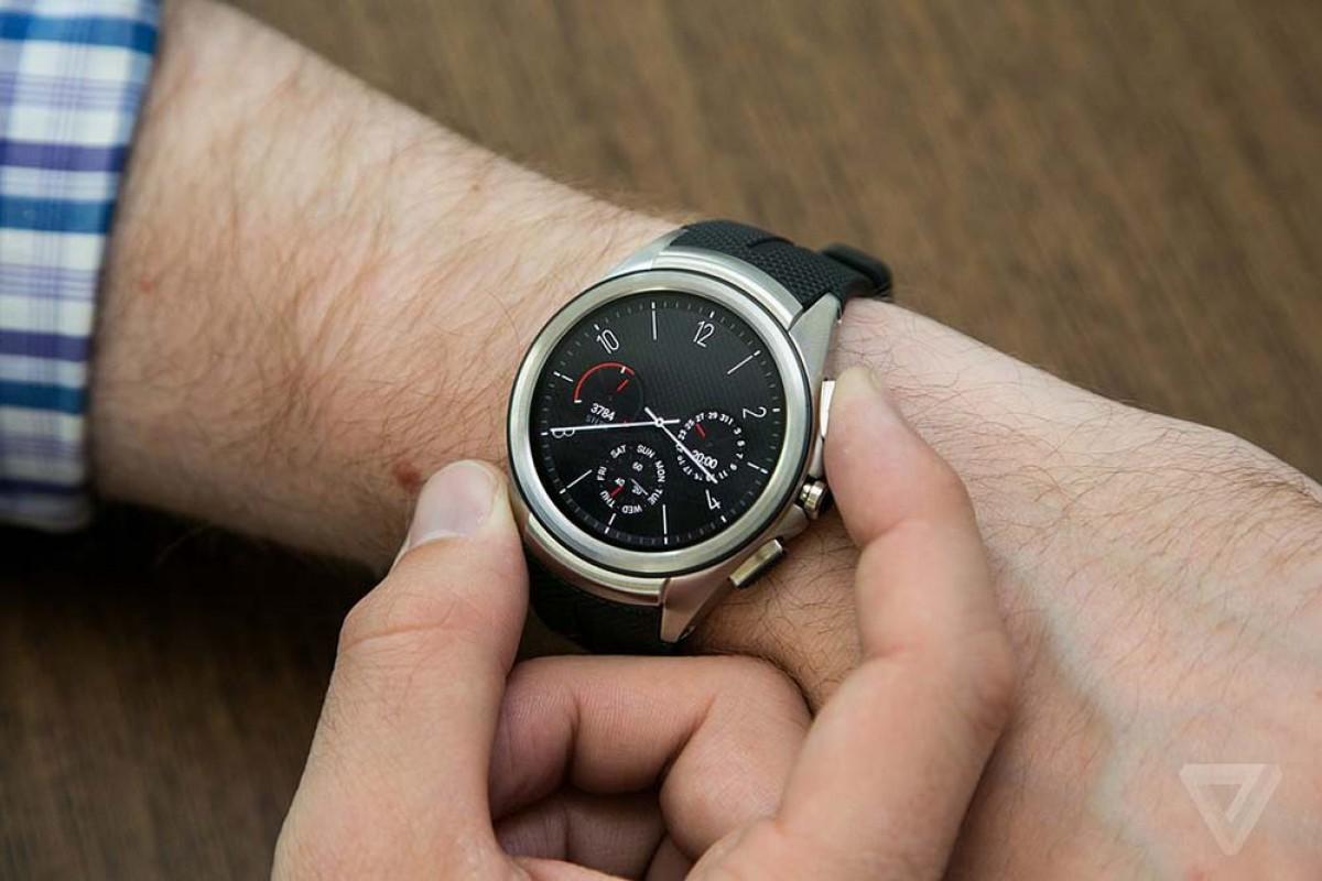 نگاهی نزدیک به مدل LTE ساعت هوشمند الجی Watch Urbane 2: اندروید Wear مخابراتی میشود