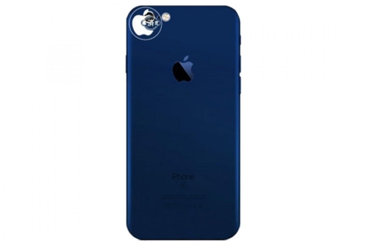 اپل در آیفون ۷ رنگ خاکستری را بازنشسته و سورمهای را جایگزین آن میکند