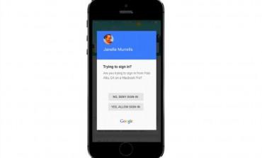 استفاده گوگل از یک روش جدید برای تایید ورود دو مرحلهای کاربران اندروید و iOS به حساب کاربری