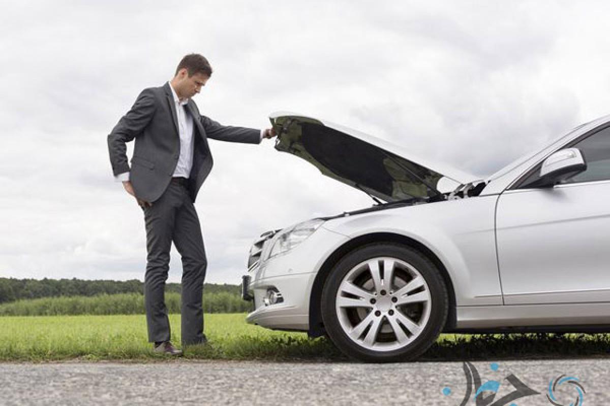 چه مواقعی باید به فکر خرید خودروی جدید بود؟