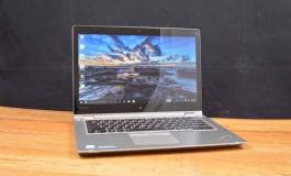 نگاهی به لپتاپ لنوو ThinkPad Yoga 460: زیبا و گران!