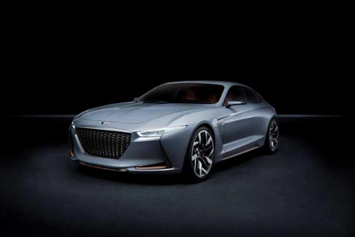 ۱۳ خودرو جذاب در راه بازارهای جهانی!