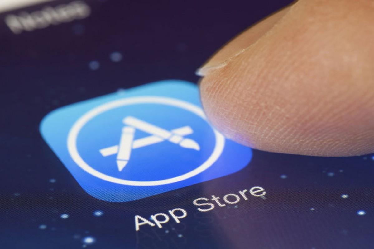 اپاستور اپل با اضافه شدن ویژگی کمک مالی بهروز میشود
