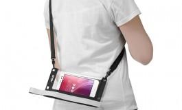 با ZenPouch آشنا شوید: یک محافظ ضدآب برای تلفنهای هوشمند