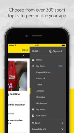 BBC-Sport