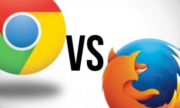 کروم یا فایرفاکس: کدامیک انتخاب بهتری است؟!