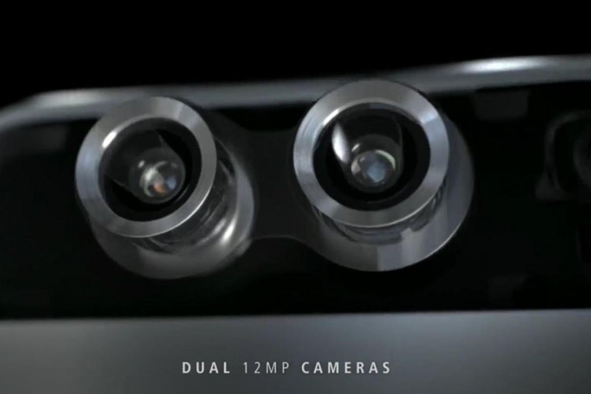 کوالکام سعی دارد دوربینهای دوگانه را به گوشیهای بیشتری بیاورد