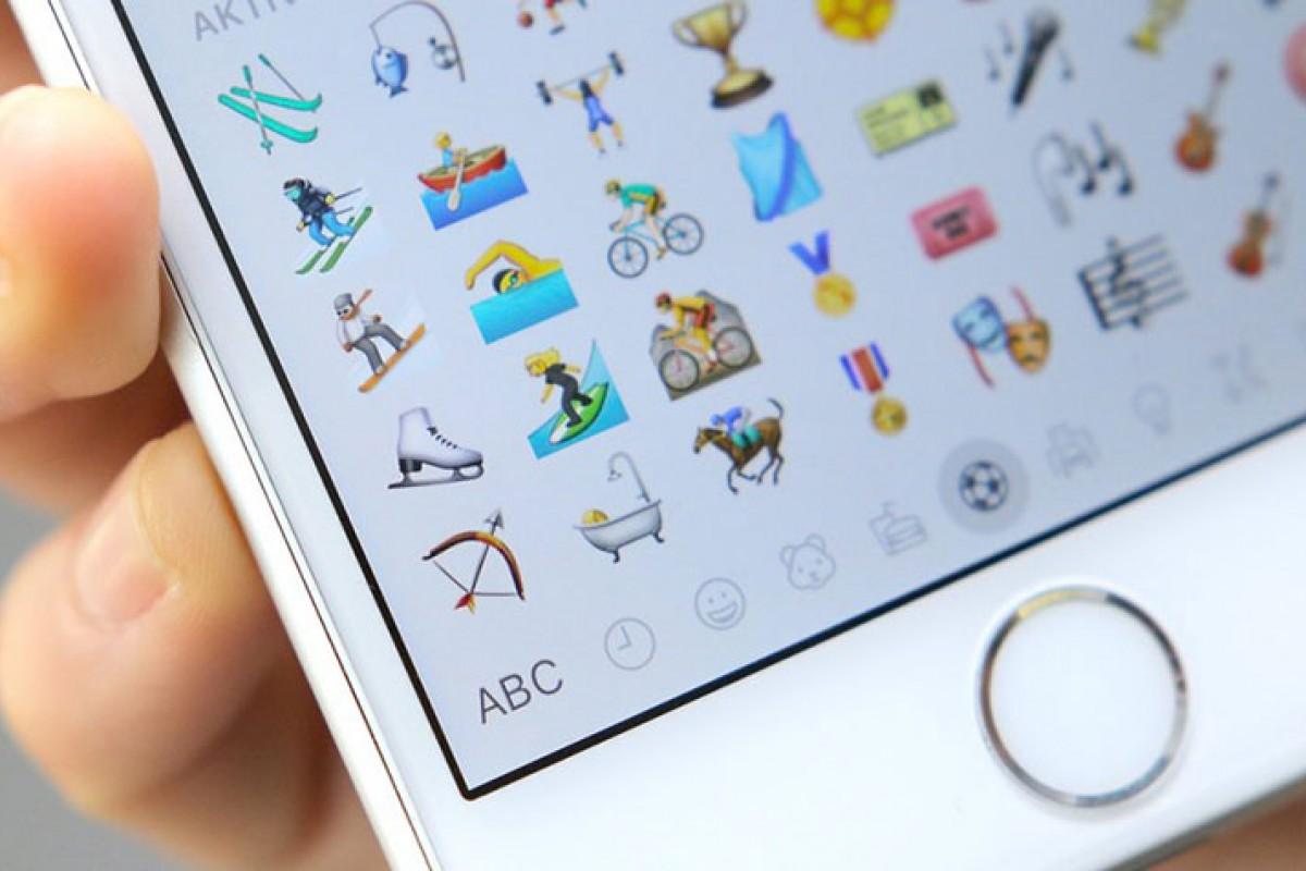 اموجیهای جدیدی به همراه iOS 11.1 به iMessage افزوده خواهد شد