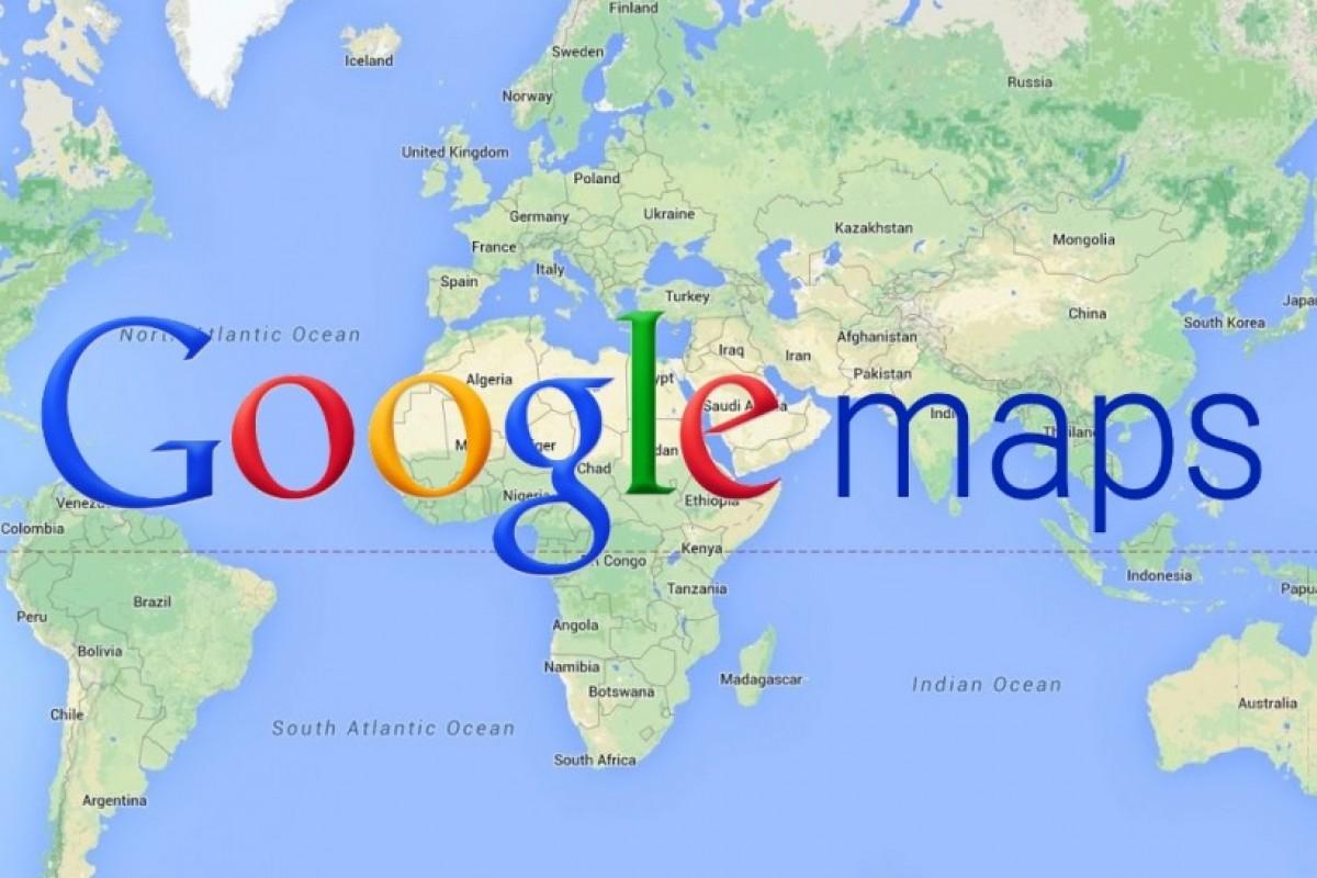 آپدیت جدید گوگل Maps برای کاربران اندروید و iOS در راه است