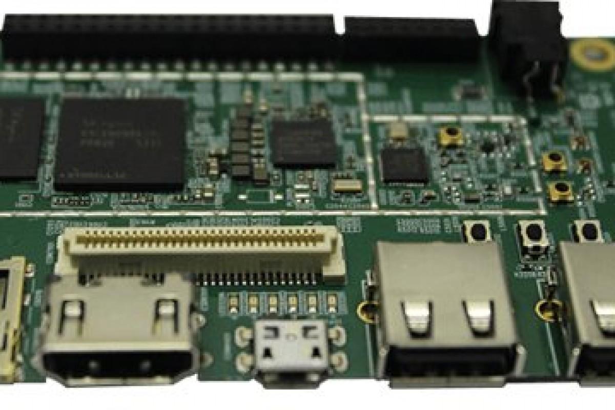 مدیاتک برد مخصوص توسعه دهندگان Helio X20 را معرفی کرد