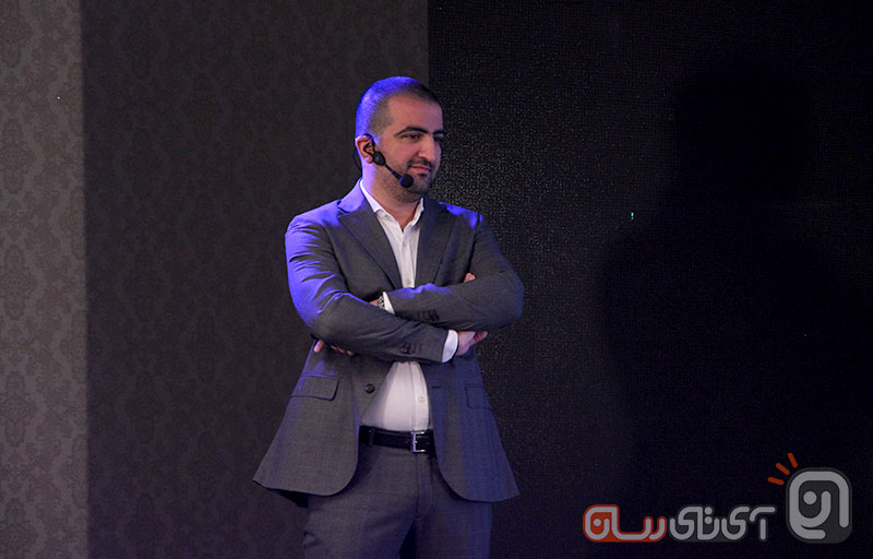 Huawei P9 Seminar 7