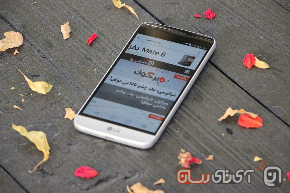 خانهتکانی در بخش تلفن همراه الجی پس از عدم موفقیت G5