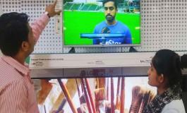 """آغاز فروش تلویزیون الجی با قابلیت """"دفع پشه"""" در هند"""