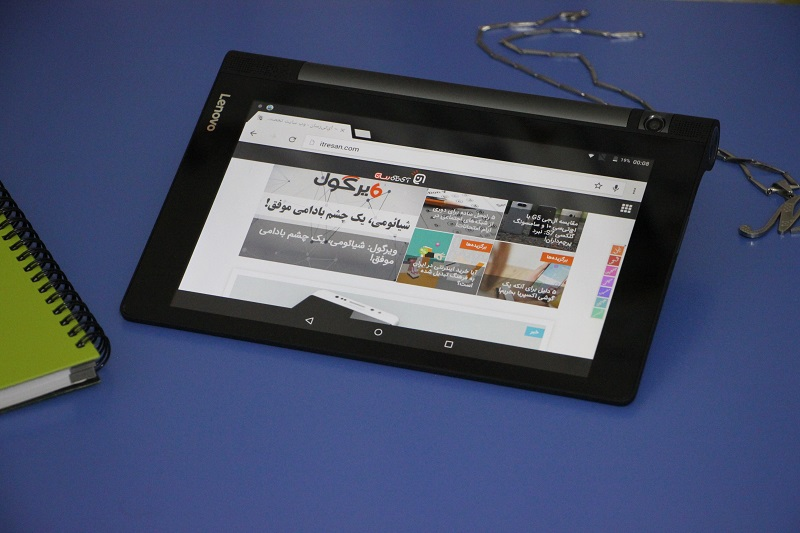 Lenovo Yoga Tab 3 Review (26)