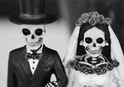 Marry-Dead