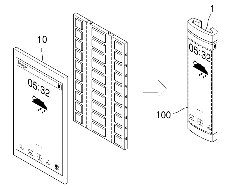 Samsungs-new-flexible-phone-patents