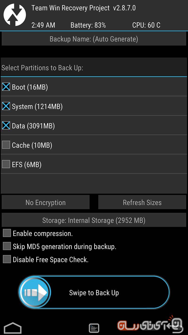 Как из андроида сделать Айфон 72