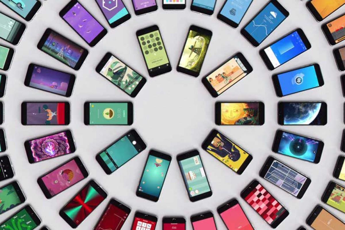 انتشار لیست قدرتمندترین تلفنهای هوشمند جهان توسط AnTuTu