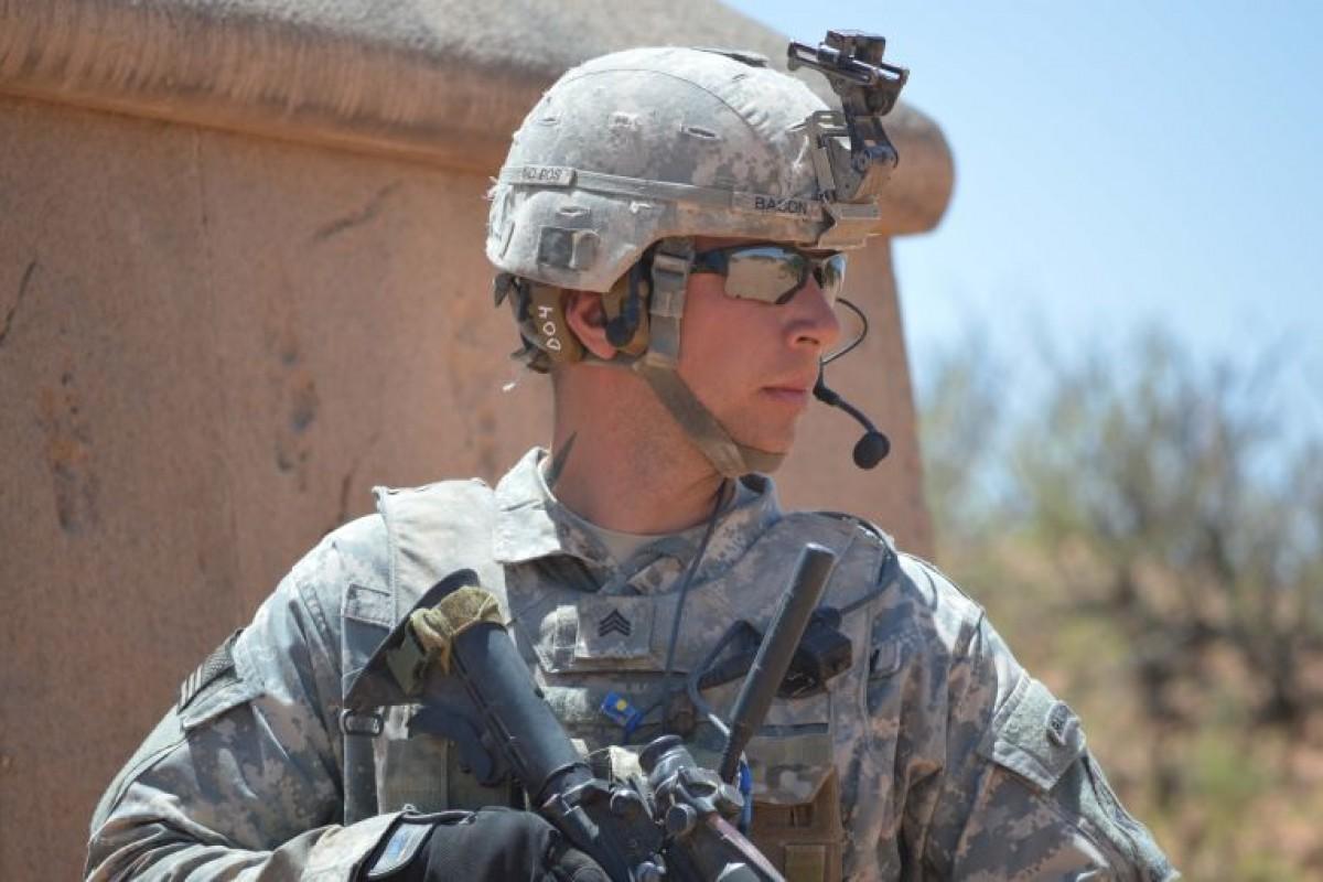 اضافه شدن قدرت شنوایی مافوق بشری به ارتش آمریکا