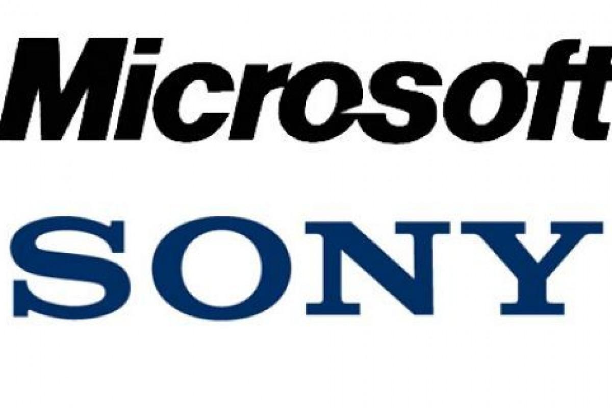 سونی و مایکروسافت از جمع ۱۲ تولیدکننده برتر اسمارتفون خارج میشوند
