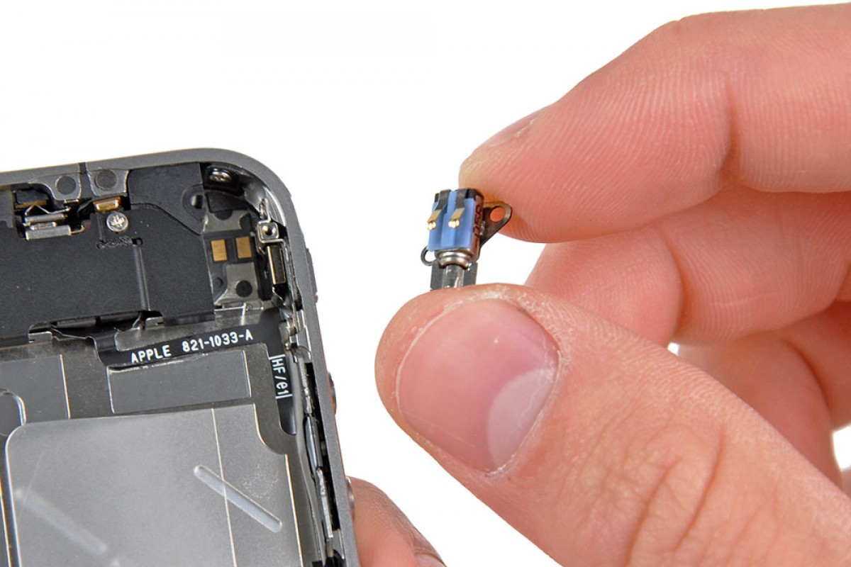موتور ویبره تلفن همراه، جاسوسی خاموش در کنار شما