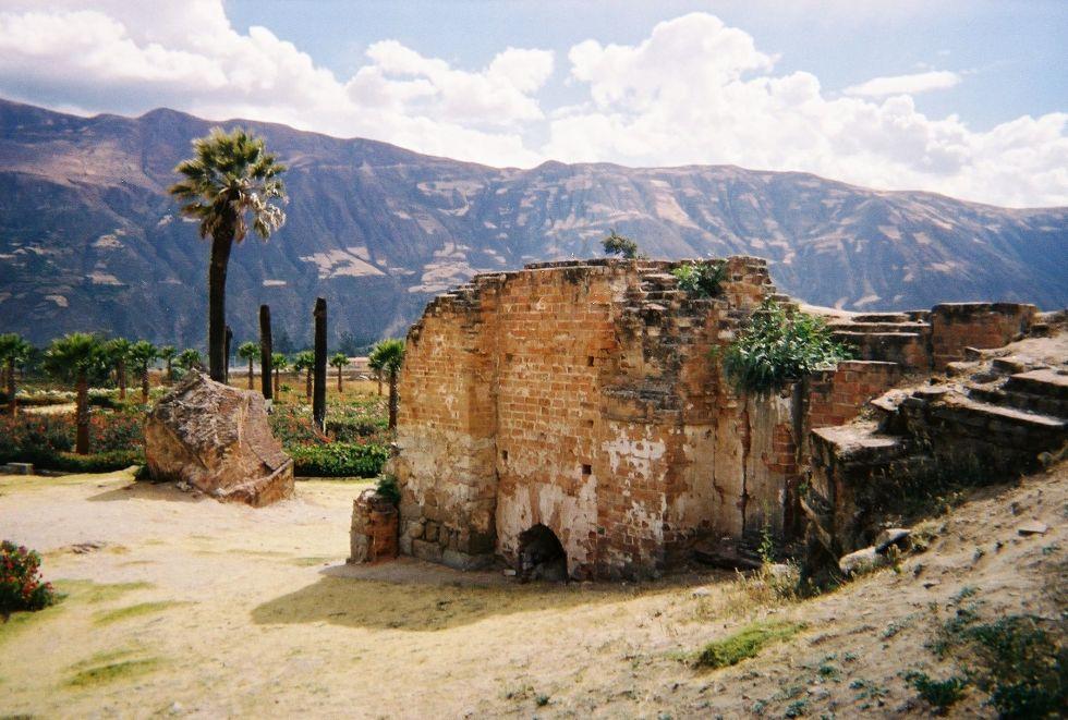 Yungay-Peru