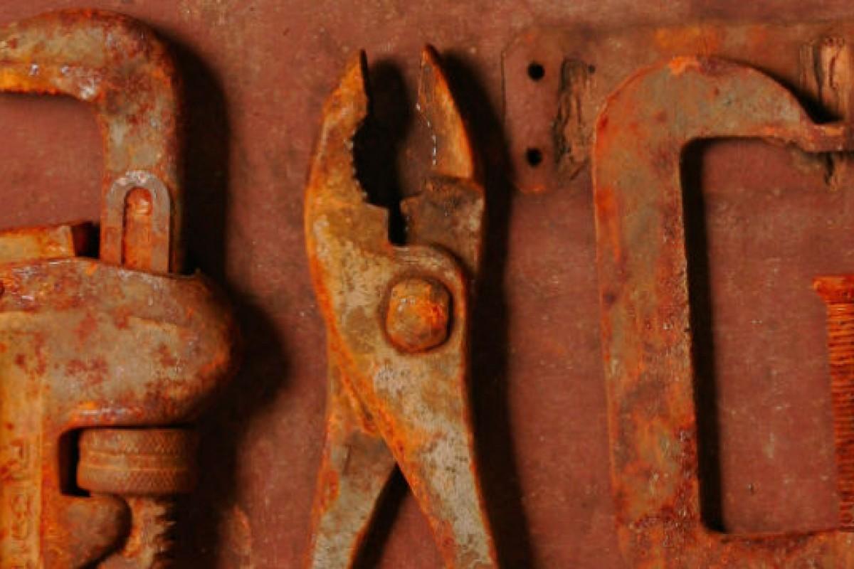 چگونه میتوان ابزارآلات قدیمی را بازسازی کرد؟!
