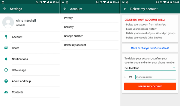 androidpit-how-to-disable-delete-whatsapp-account-triptych-1