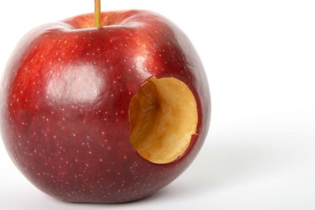 آیا اپل توسط رقبایش تهی شده است؟!
