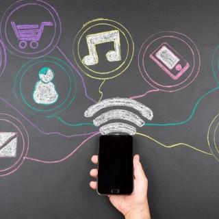 انگلستان پرسرعتترین اینترنت موبایل دنیا را دارد